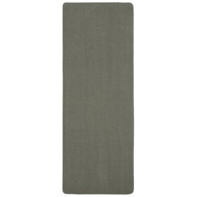 22 x60  Bubble Memory Foam Bath Rugs & Mats Classic Gray - Threshold™