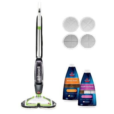BISSELL® SpinWave™ Hard Floor Mop Collection