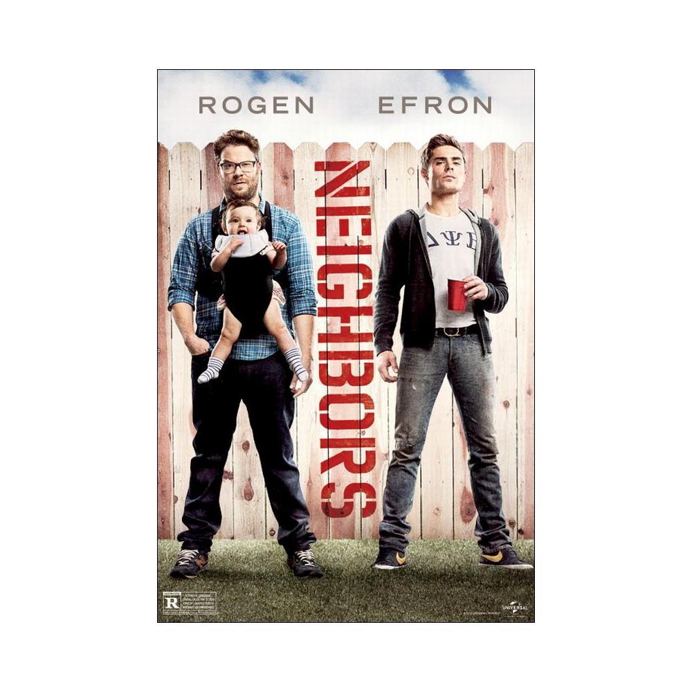 Neighbors Dvd