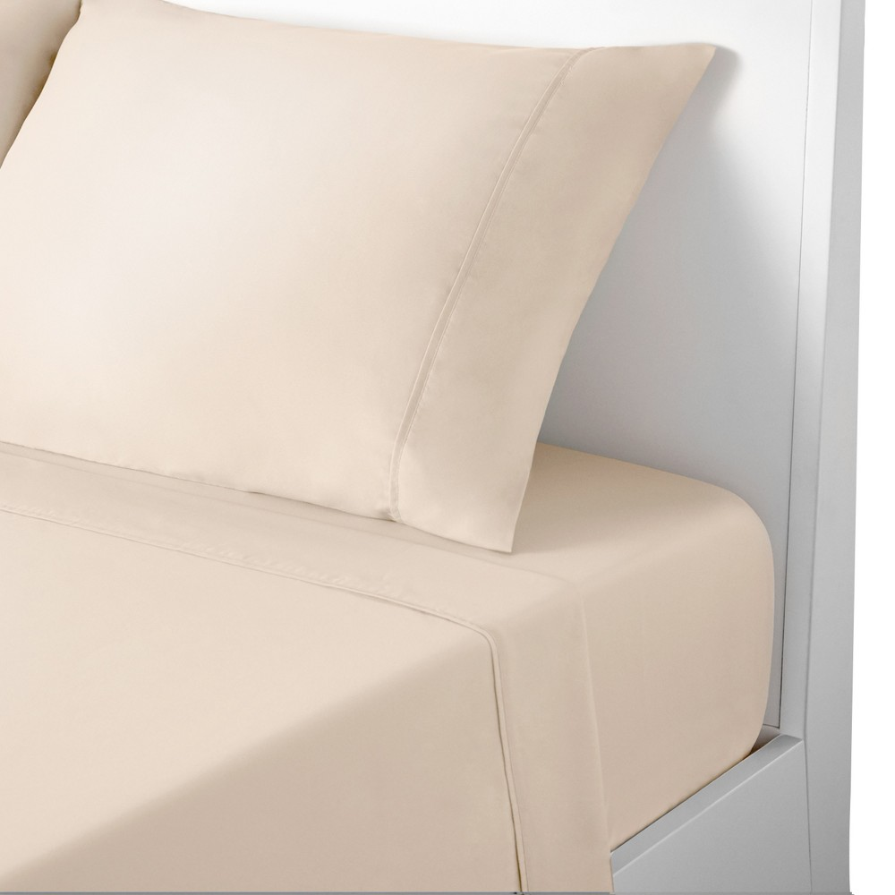 Image of Soft Basic Sheet Set (California King) Frost - Bedgear