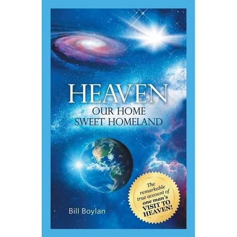 Heaven - by  Bill Boylan (Paperback) - image 1 of 1