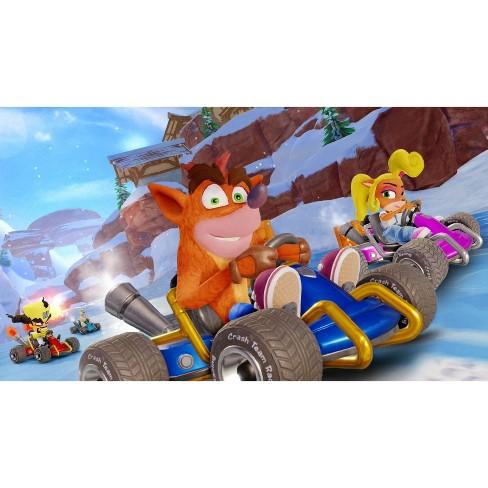 Crash Team Racing: Nitro Fueled - Nintendo Switch