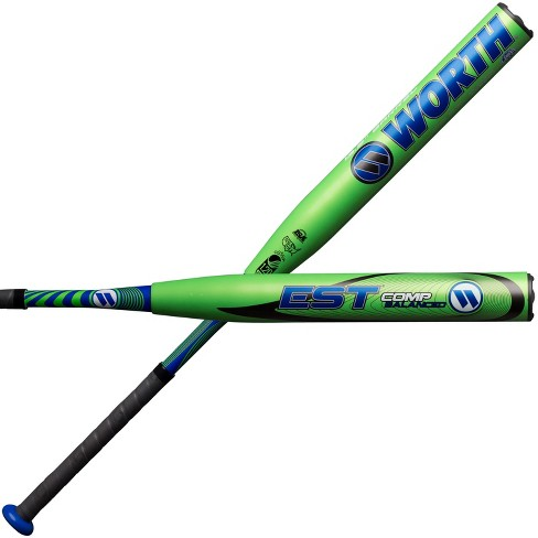 Worth EST COMP Balanced USSSA WCESBU Slowpitch Softball Bat Adult 2018 - image 1 of 1
