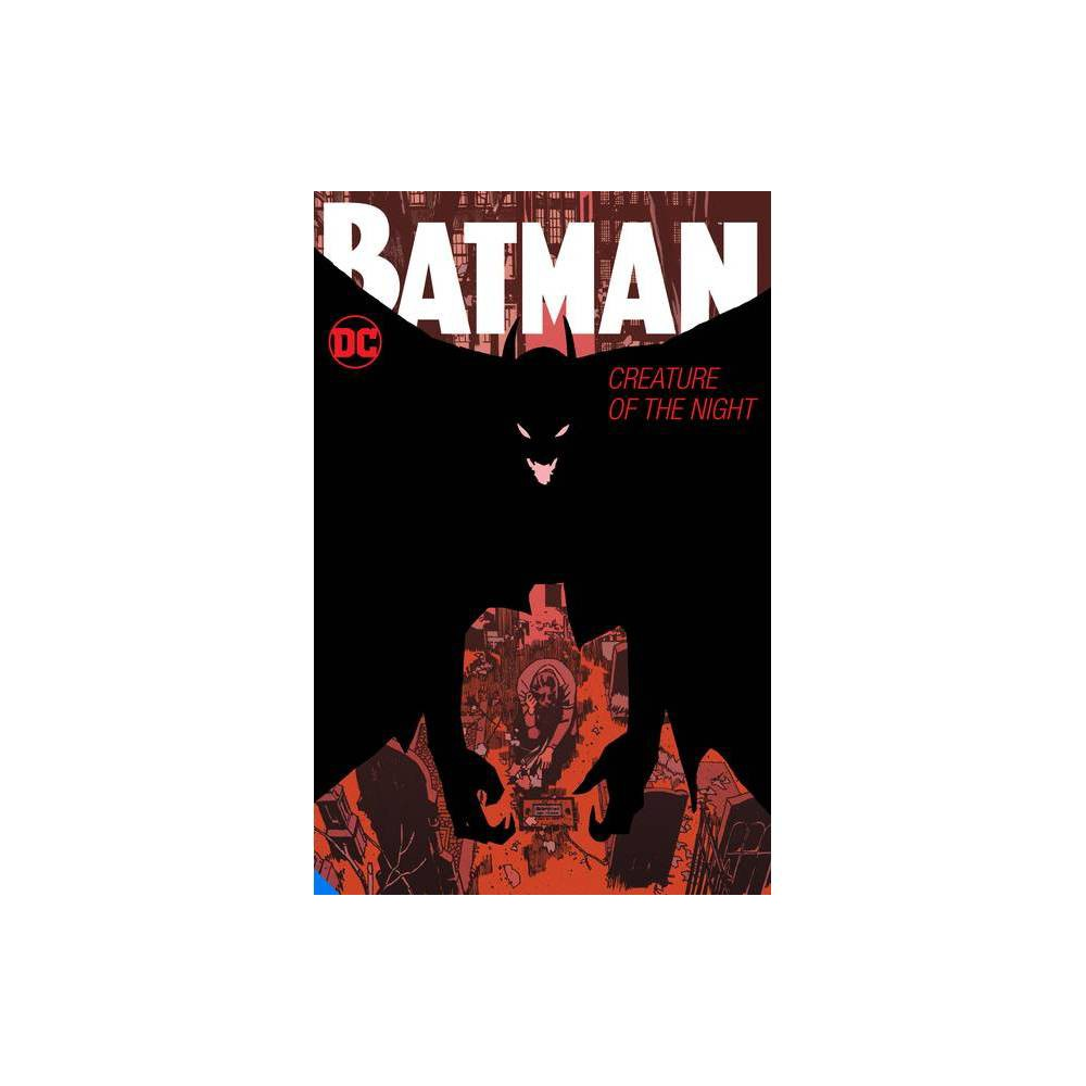 Batman Creature Of The Night By Kurt Busiek Paperback