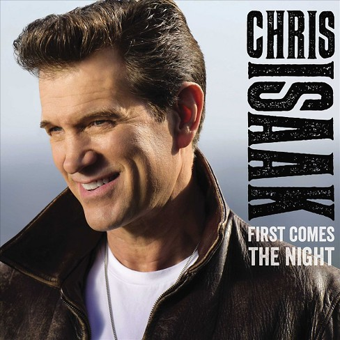 Chris isaak - First comes the night (Vinyl) - image 1 of 1