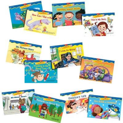 Creative Teaching Press Learn to Write Variety pk, Grades K to 1