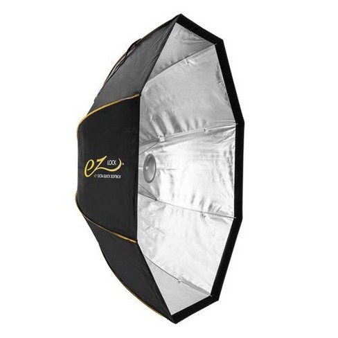 Glow EZ Lock Octa Quick XXL Softbox With Bowens Mount (60 ) - image 1 of 4