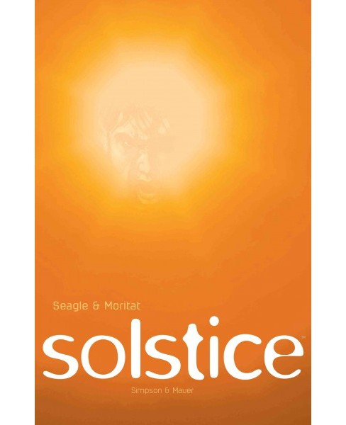 Solstice (Hardcover) (Steven T. Seagle) - image 1 of 1