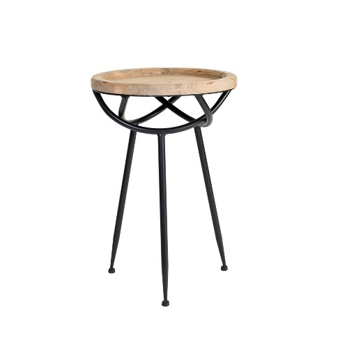 Easton Side Table Natural - Finch - image 1 of 4