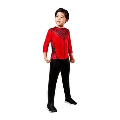 Kids' Marvel Shang-Chi Halloween Costume