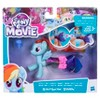 My Little Pony the Movie Rainbow Dash Land & Sea Fashion Styles - image 2 of 2