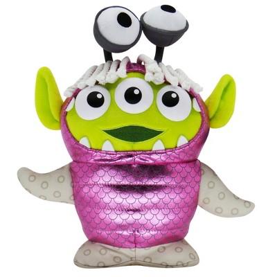 Disney Pixar Alien Remix Boo Plush