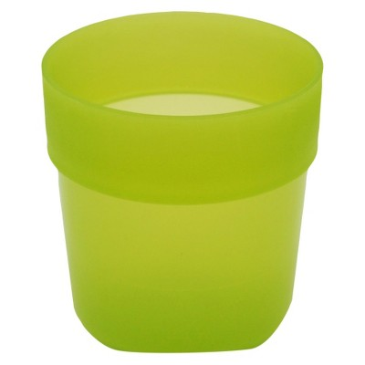 Little Kid's Tumbler 9oz Plastic Lime Green - Pillowfort™