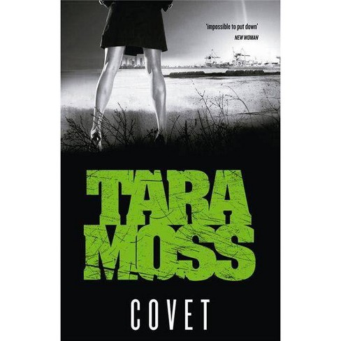 Covet - (Makedde Vanderwall) by  Tara Moss (Paperback) - image 1 of 1