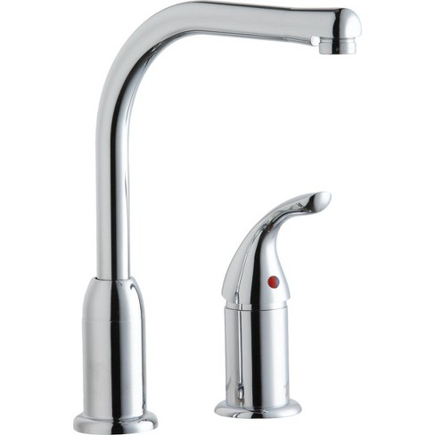 Elkay LK3000 Everyday 1.5/2.2 GPM Deck Mounted Kitchen Faucet - image 1 of 1