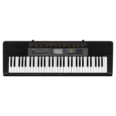 Casio CTK-2500 Portable Keyboard - Black