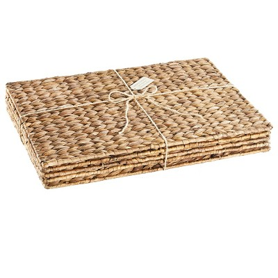 Artland Garden Terrace Rectangular Placemats