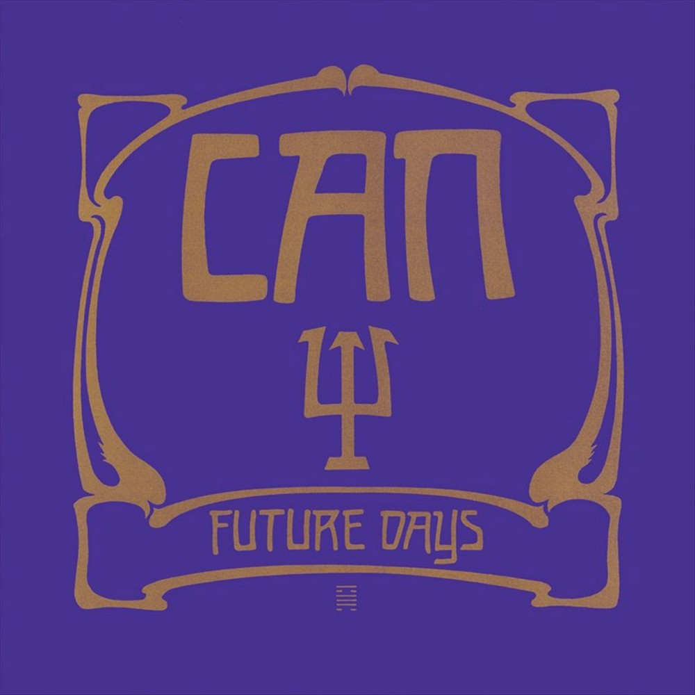Can - Future Days (Vinyl)