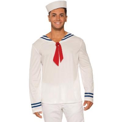 Forum Novelties Back from Sea Sailor Adult Costume