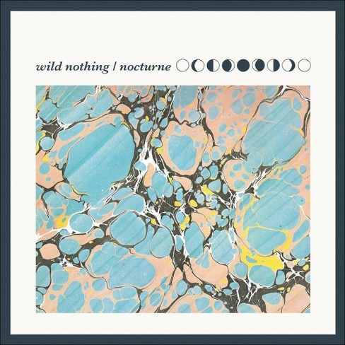 Wild nothing - Nocturne (CD) - image 1 of 1