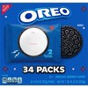 Oreo Valentines Multipack Chocolate Cookies - 34ct - image 2 of 4