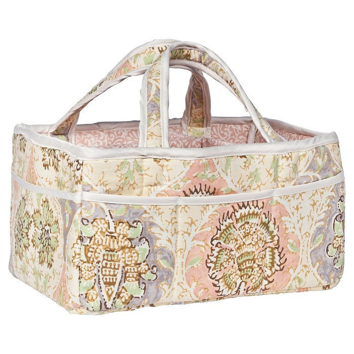 Trend Lab Waverly® Rosewater Glam Caddy - image 1 of 3