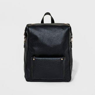 Everyday Essentials Large Backpack - A New Day™ Black