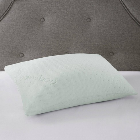 official photos b3255 84628 Rayon from Bamboo Memory Foam Pillow