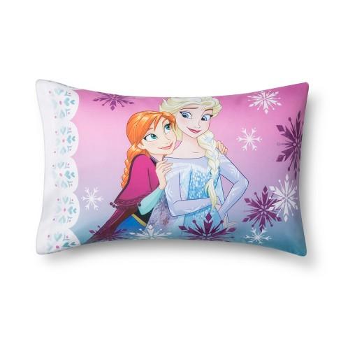 disney frozen pillow cases twin target