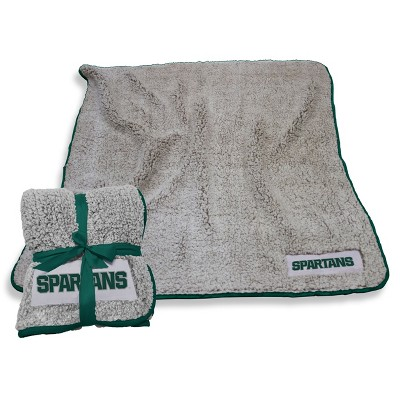 Michigan State Spartans Blankets and Throws 50'x60'
