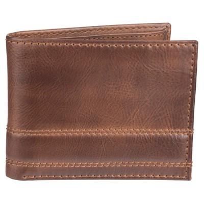 Denizen® From Levi's® Men's Traveler Wallet - Brown