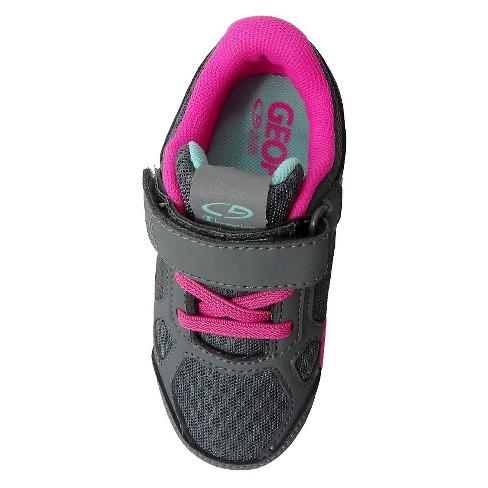 5518b721f2c Toddler Girls  Premier 4 Performance Athletic Shoes C9 Champion® - Gray 12    Target