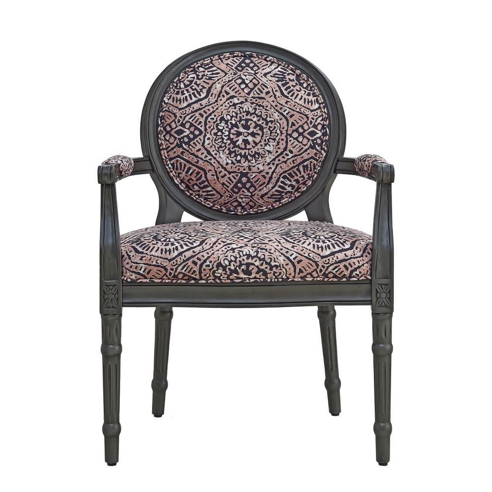 Warren Accent Chair Gray - Powell Company