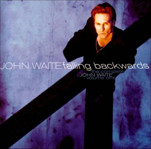 John waite - Complete john waite (CD) - image 1 of 1