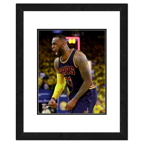 "NBA® 18x22"" Double Matted & Framed Photo - image 1 of 1"