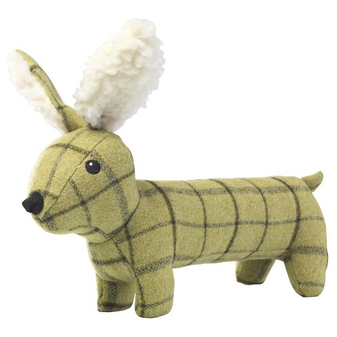 House of Paws Tweed Plush Long Hare - image 1 of 1