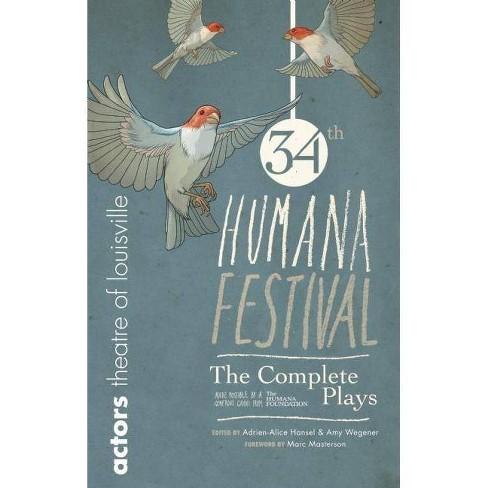 Humana Festival 2010 - (Paperback) - image 1 of 1