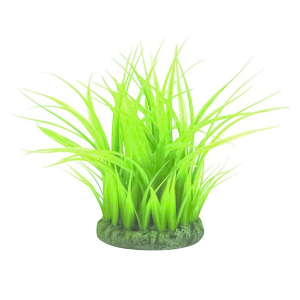 biOrb Grass Ring Aquarium Artificial Plants - Green - S