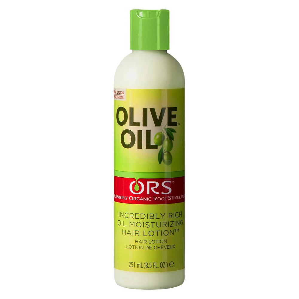 Image of ORS Oil Moisturizing Hair Lotion - 8.5 fl oz