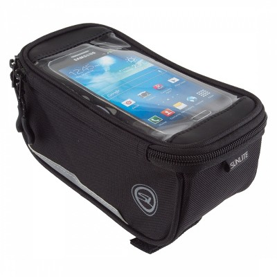 Sunlite Top Tube Phone Bento Phone Bag and Holder