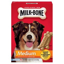 Milk-Bone™ Medium Dog Treats