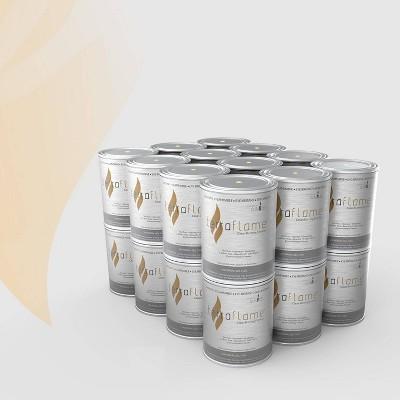 24pk Citronella Gel Fuel - TerraFlame