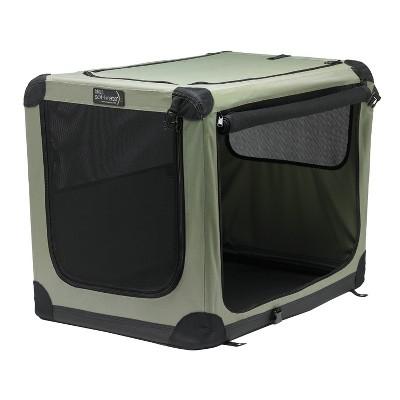 Noz2Noz Sof-Krate N2 Series, Indoor And Outdoor Pet Crate