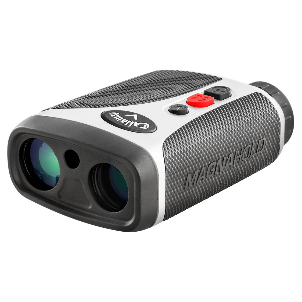 Callaway Ez Laser Rangefinder Gray