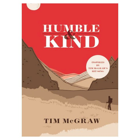 Humble and Kind (Hardcover) by Tim McGraw - image 1 of 1