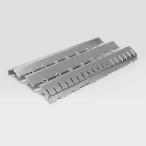 Broil King 50/52 BTU Flav-R-Wave Stainless Steel - image 1 of 2