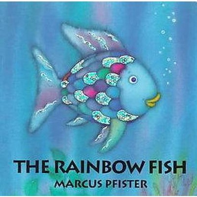 The Rainbow Fish (Board Book)by Marcus Pfister