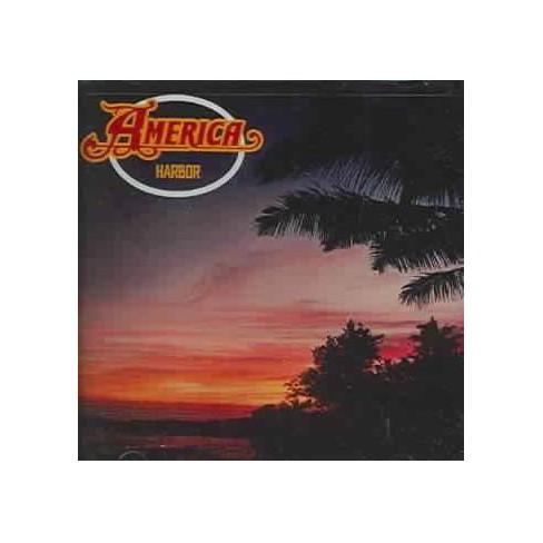 America - Harbor (CD) - image 1 of 1
