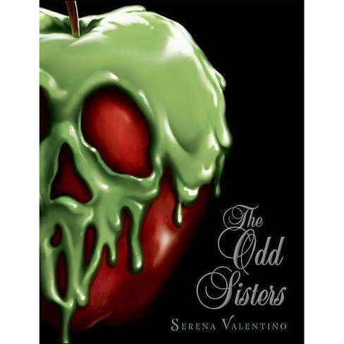 Odd Sisters -  (Villains) by Serena Valentino (Hardcover) - image 1 of 1