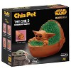"""As Seen on TV Chia Pet Star Wars """"The Child"""" - image 2 of 4"""